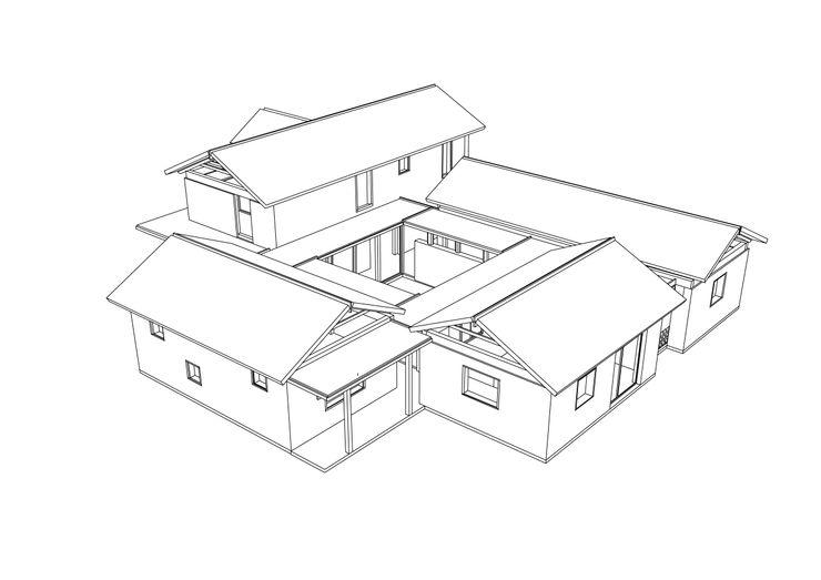 ENSAMBLE de Arquitectura Integral