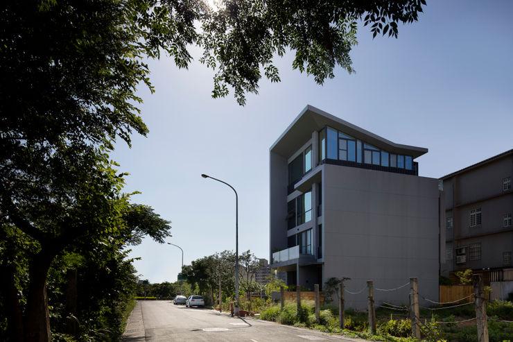 禾築國際設計Herzu Interior Design Rumah Modern