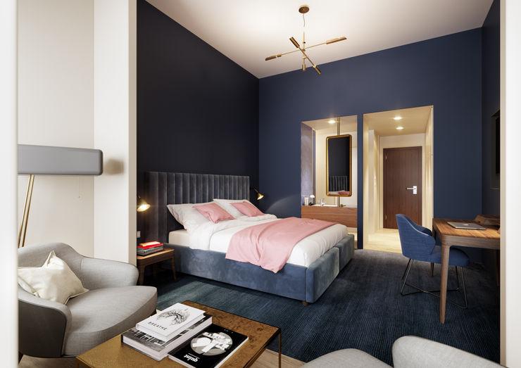 Designer's House GmbH Hotels