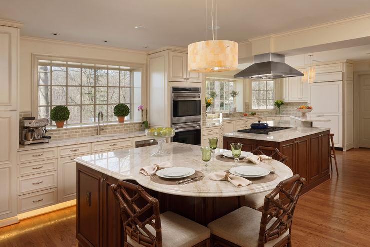 BOWA - Design Build Experts مطبخ