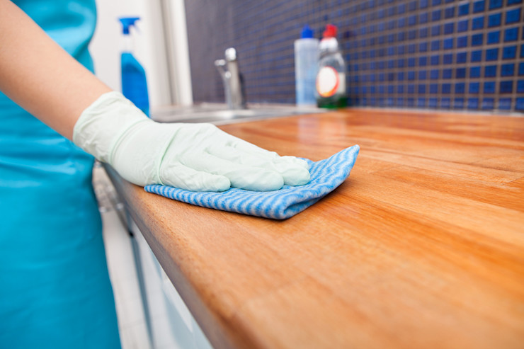 Friendly & Trustworthy Housekeepers Durban Cleaning Services