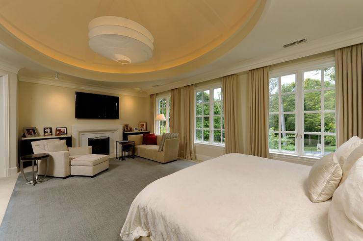 BOWA - Design Build Experts Dormitorios de estilo clásico