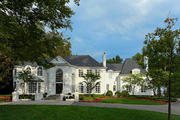 BOWA - Design Build Experts Casas unifamiliares