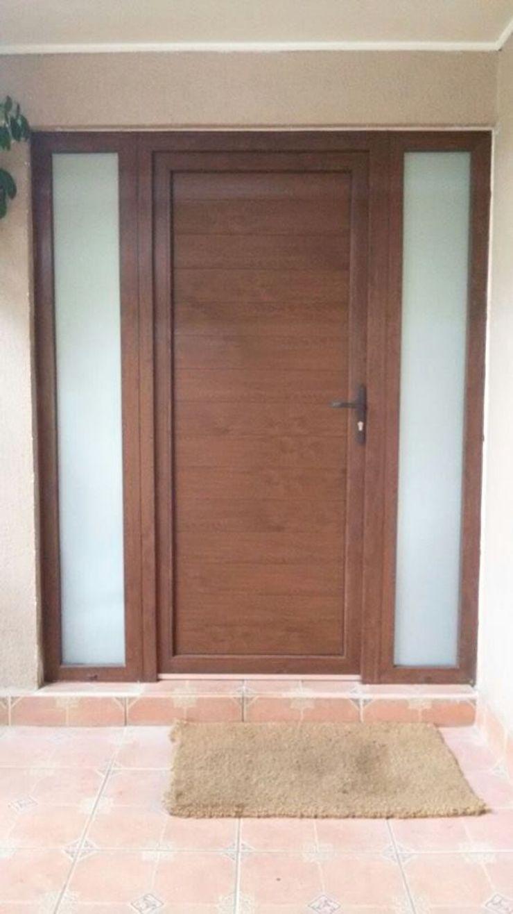 telviche Classic style doors