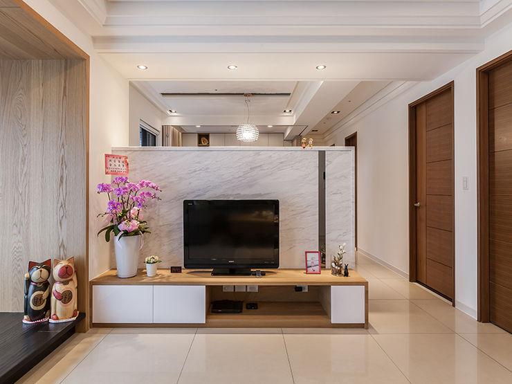 好室佳室內設計 Living room
