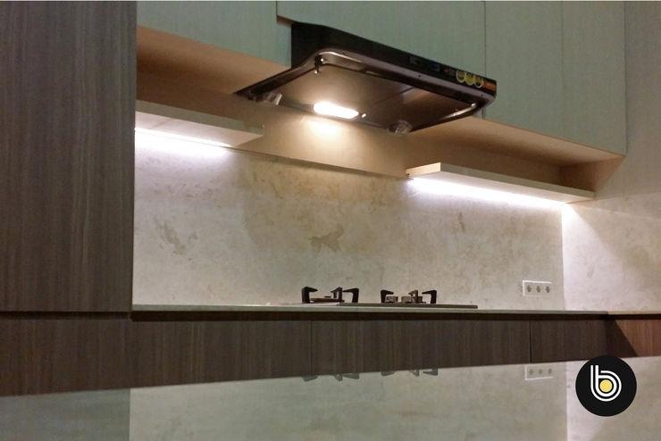 BB Studio Designs Kitchen units