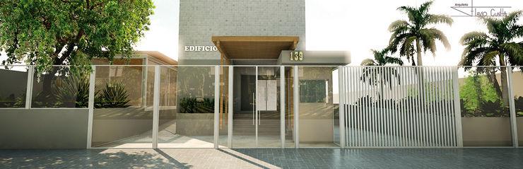 SET Arquitetura e Construções Терасовий будинок