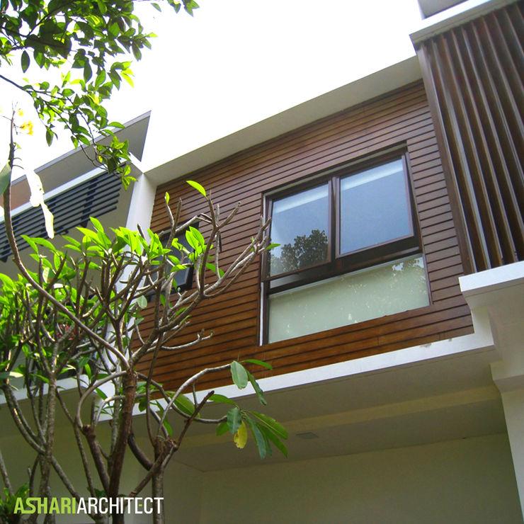 Ashari Architect Müstakil ev