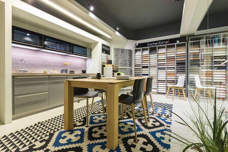 Urbana Interiorismo Кухня