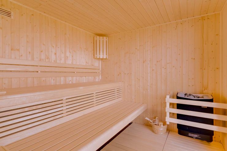 Ivo Santos Multimédia Sauna
