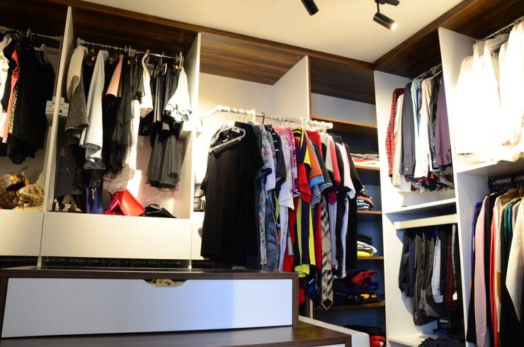 Arte FABBRO Dressing roomWardrobes & drawers