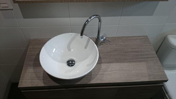 URBION. BAÑO Y CRISTAL. BathroomStorage
