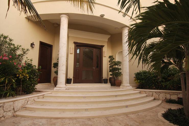 Villa Escapar DHI Riviera Maya Architects & Contractors Villas