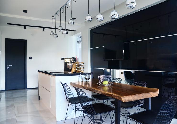 Arte FABBRO KitchenTables & chairs Kayu