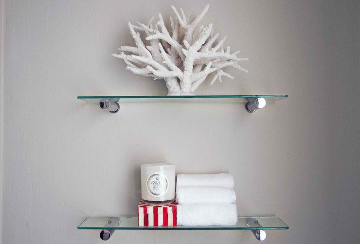 House Couture Interior Design Studio BathroomDecoration
