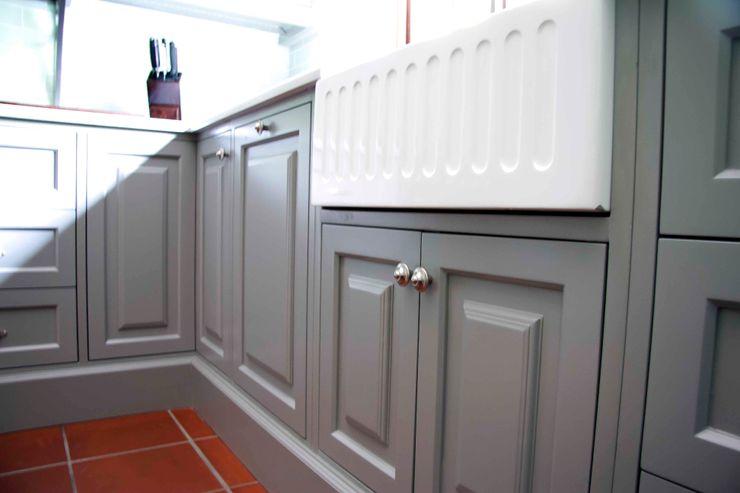 House Couture Interior Design Studio KitchenSinks & taps