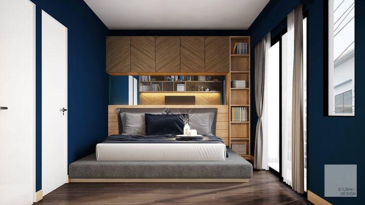 Bedroom 03 Stushio Design