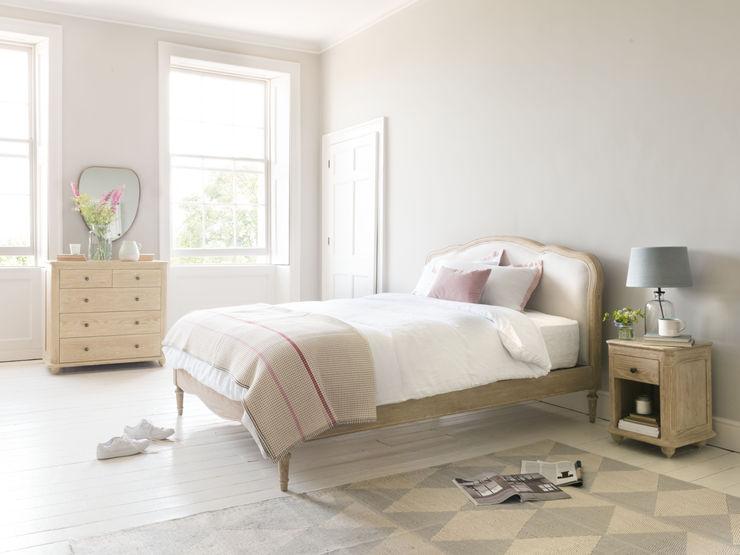 Mirabelle bed Loaf Kamar Tidur Modern