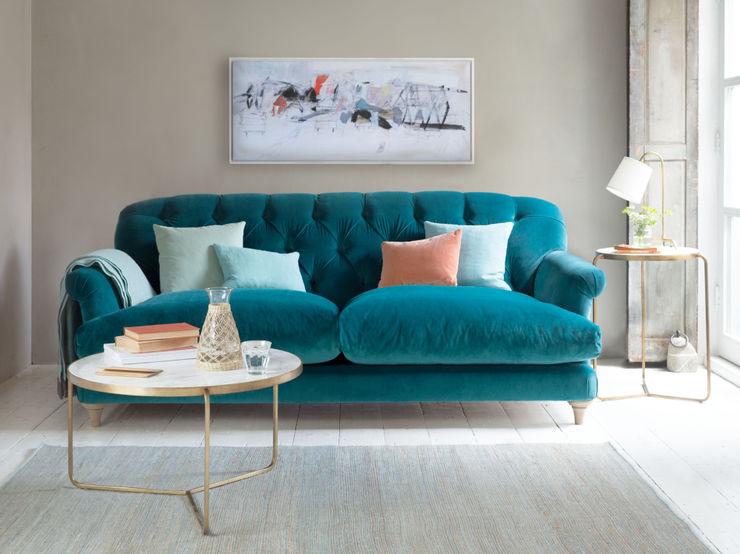 Truffle sofa Loaf Modern living room