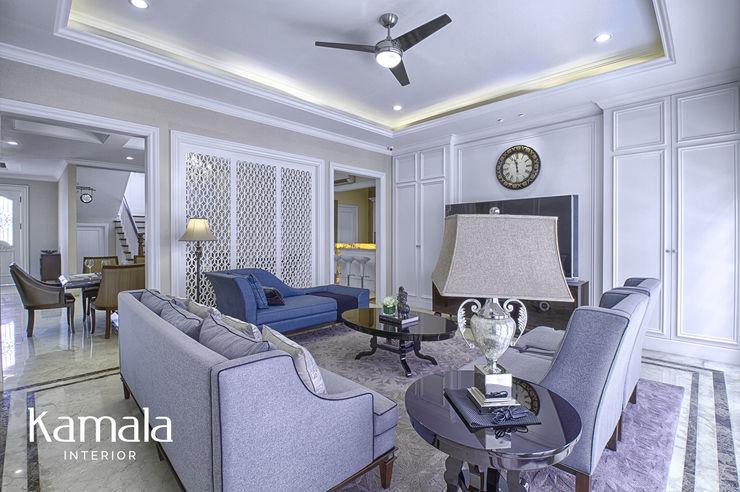 Kamala Interior Classic style living room