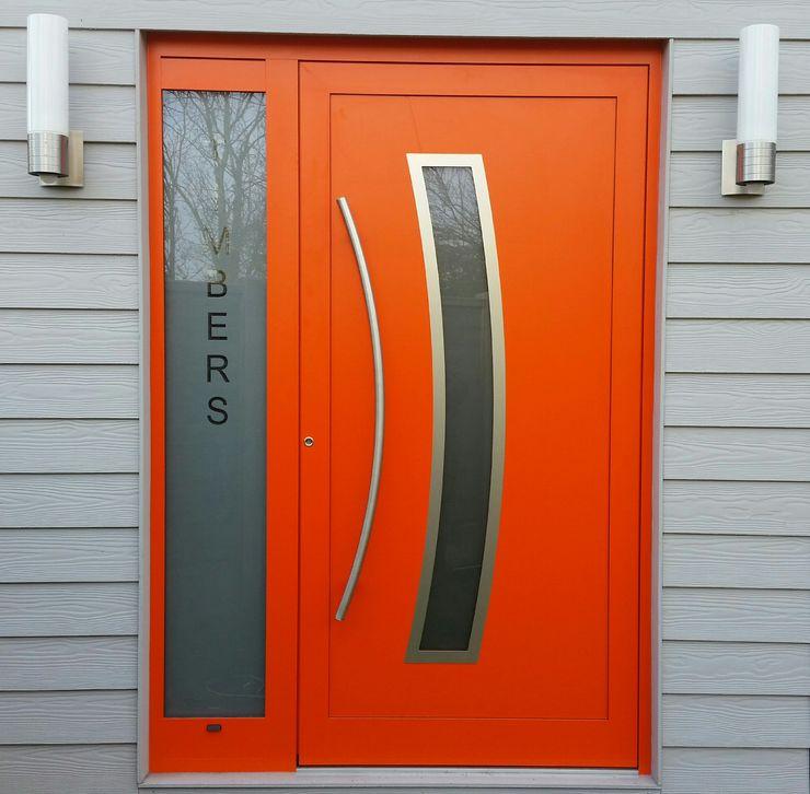 General Images RK Door Systems Front doors