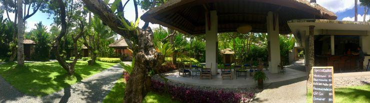 WaB - Wimba anenggata architects Bali Готелі Дерево