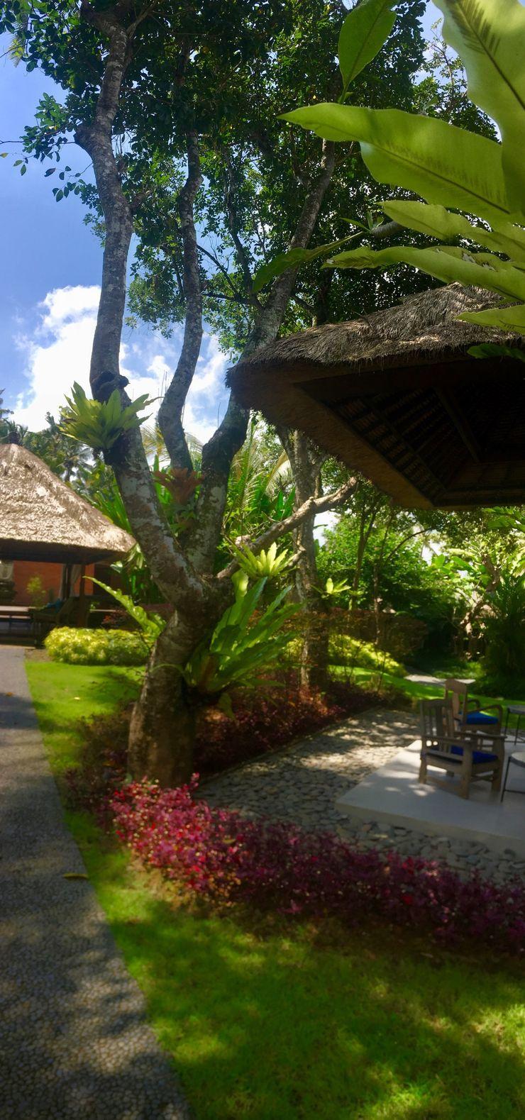 WaB - Wimba anenggata architects Bali Готелі