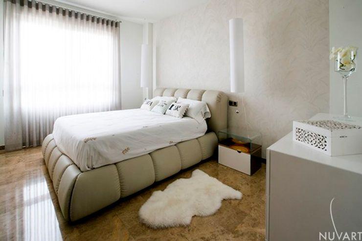 Dormitorio NUVART Dormitorios de estilo moderno