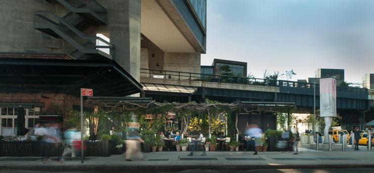 andretchelistcheffarchitects Restaurantes