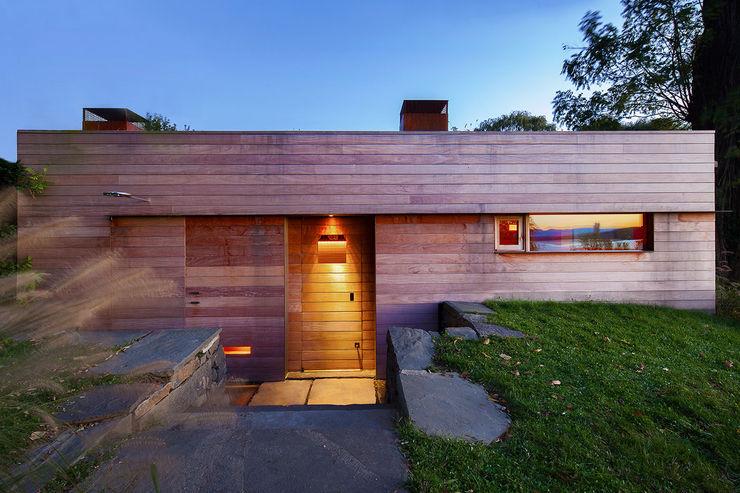 andretchelistcheffarchitects Rumah kayu