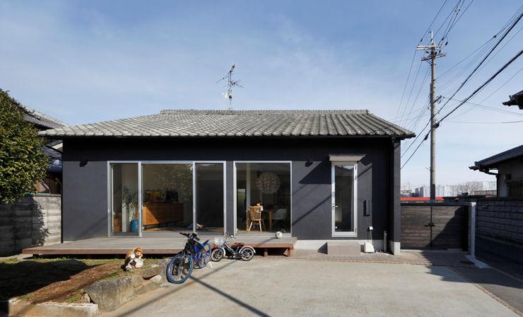 一級建築士事務所アトリエm Maisons scandinaves