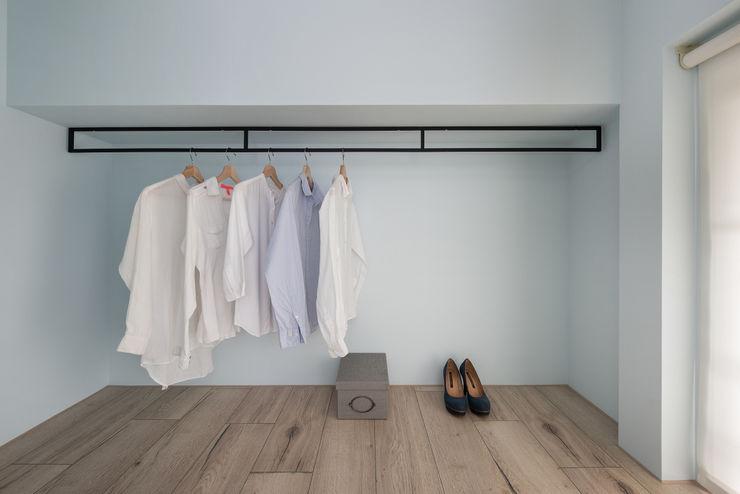 寓子設計 Closets campestres