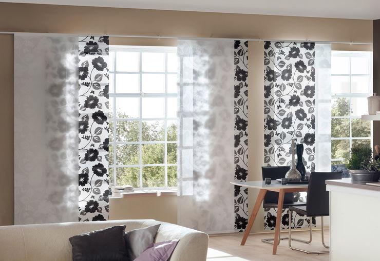 erfal GmbH & Co. KG Windows & doors Blinds & shutters Black