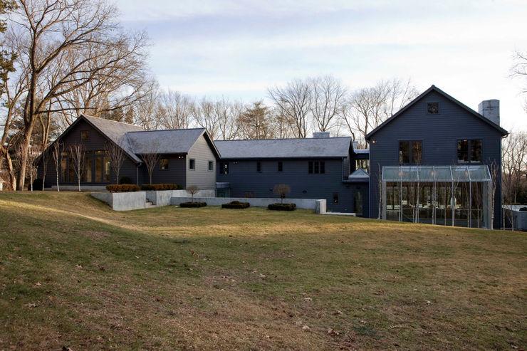 Plunkett Place andretchelistcheffarchitects Country house