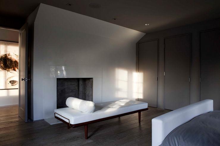Plunkett Place andretchelistcheffarchitects اتاق خواب