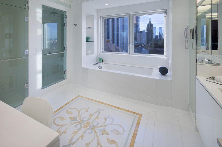 andretchelistcheffarchitects Ванна кімната