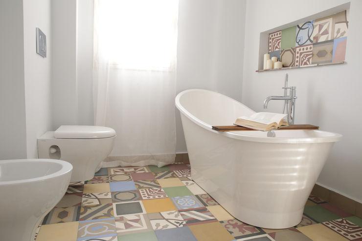 T_C_Interior_Design___ Industrial style bathroom