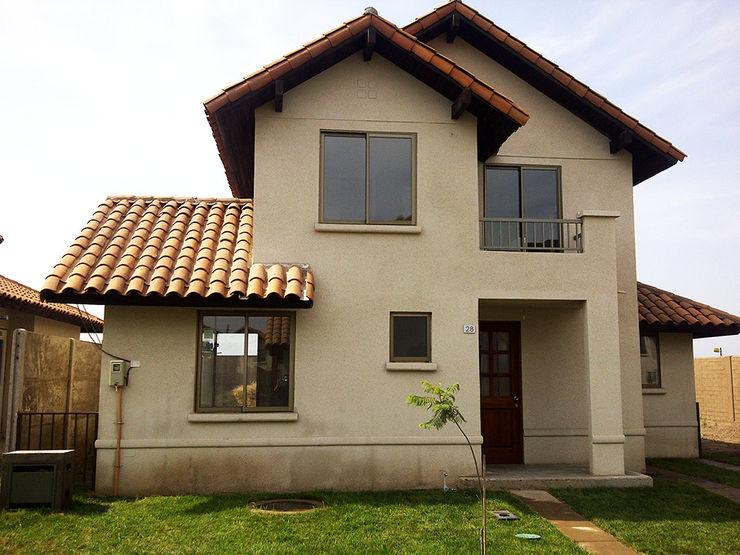 Condominio Laguna Del Sol ARCOP Arquitectura & Construcción Casas de estilo clásico
