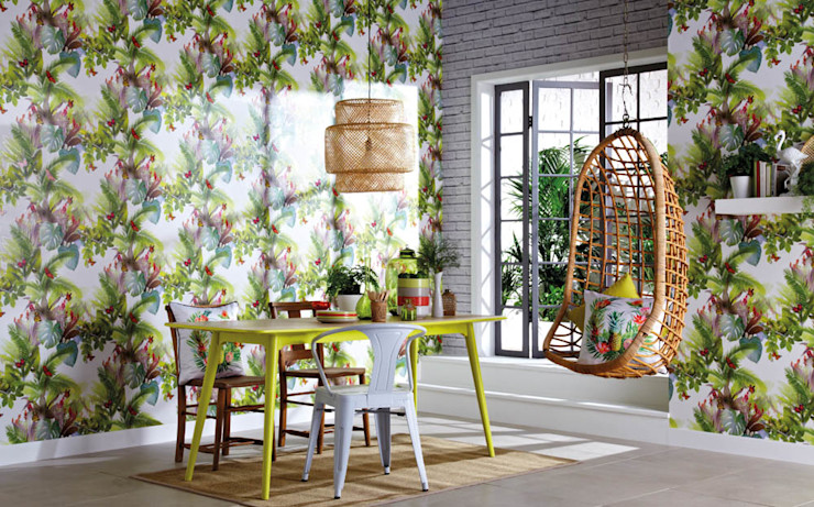 homify Mediterranean style conservatory