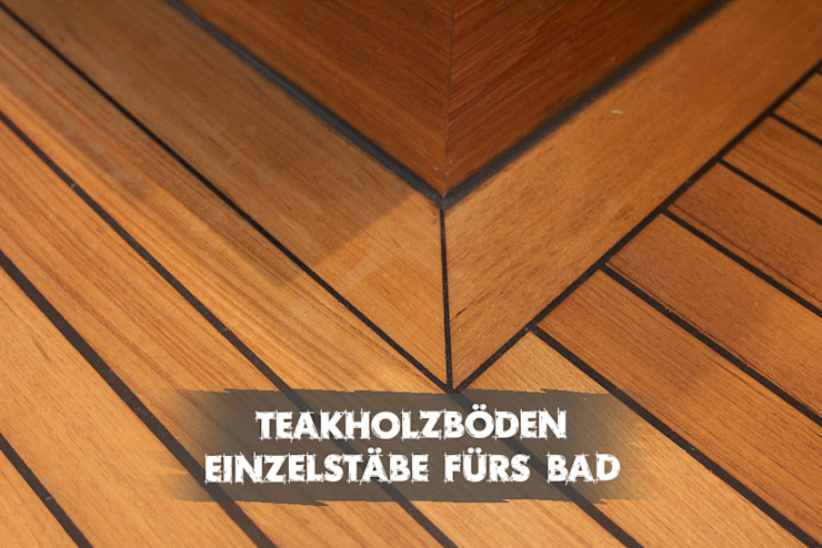 Badgestaltung Ulrich holz -Baddesign Moderne Badezimmer