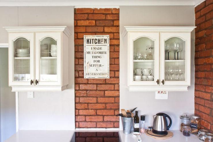 House de Goede Redesign Interiors Kitchen units