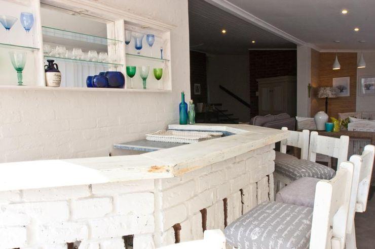 House de Goede Redesign Interiors Balconies, verandas & terraces Furniture