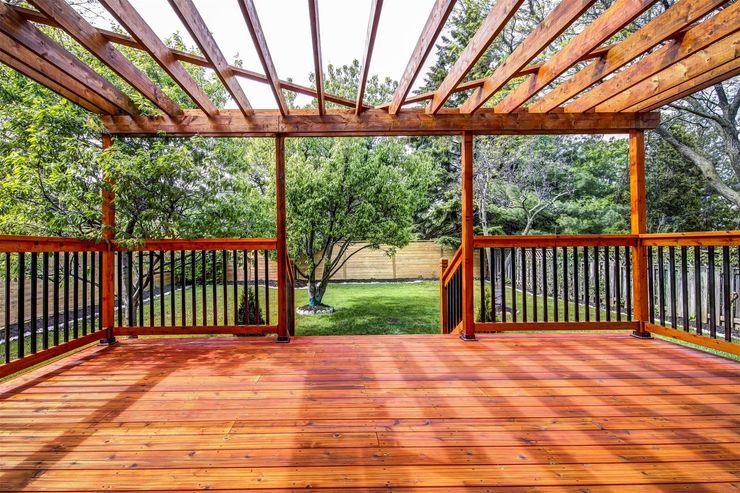 Elderfield Cres Contempo Studio Modern terrace