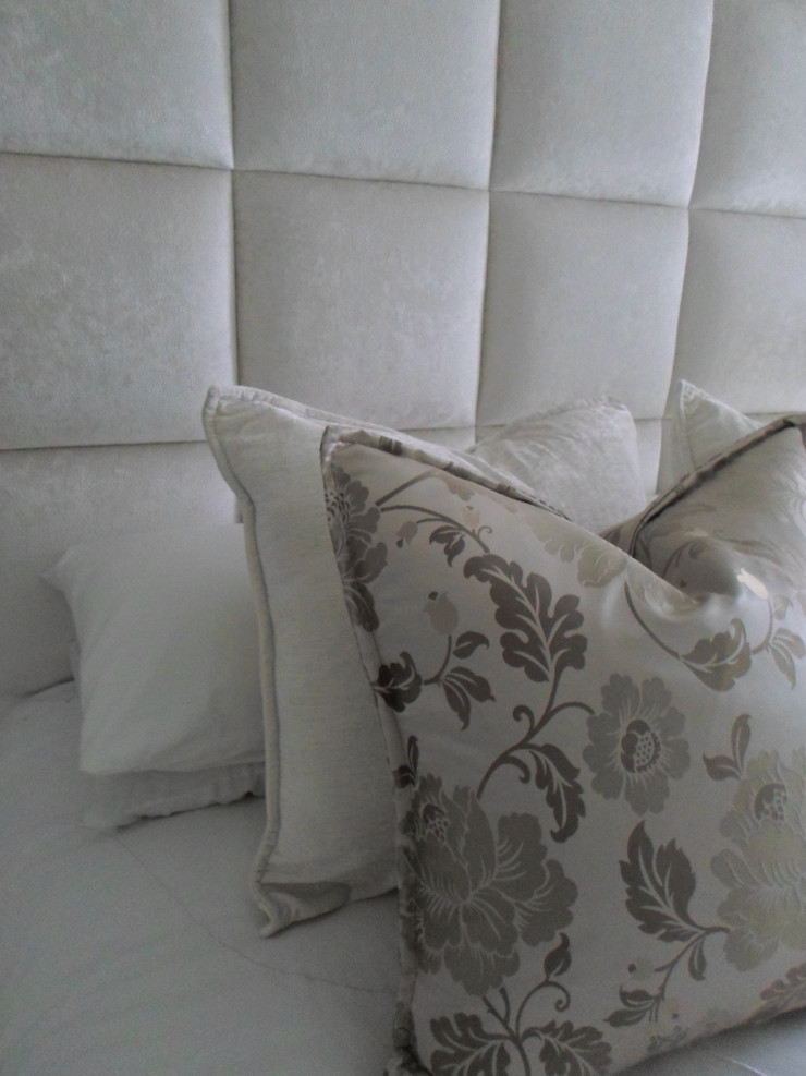 BHD Interiors ChambreLits & têtes de lit
