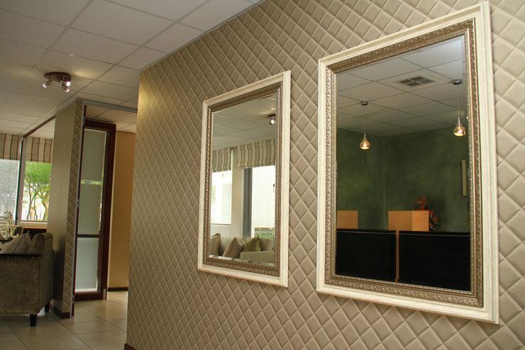 BHD Interiors 辦公空間與店舖