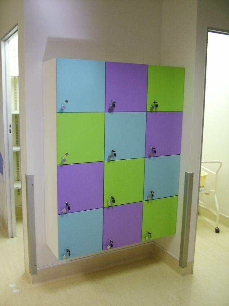 BHD Interiors 嬰兒房/兒童房