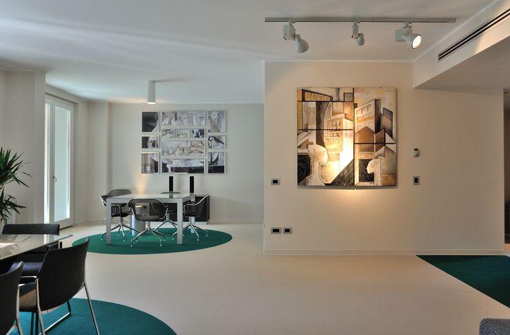 UFFICIO VENDITE ADIdesign* studio Spazi commerciali moderni