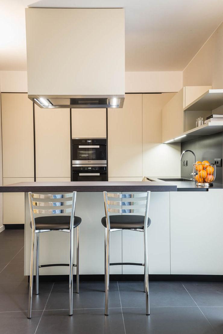 cucina minimal ADIdesign* studio Cucina minimalista