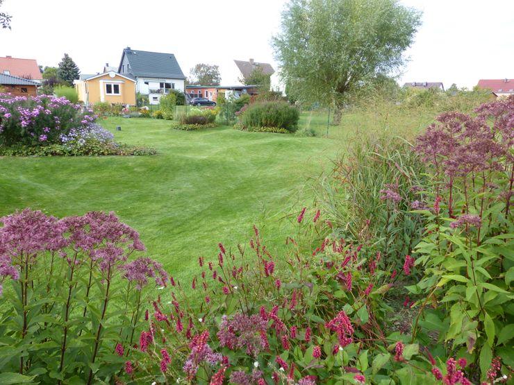 Gartenarchitekturbüro Timm Classic style garden