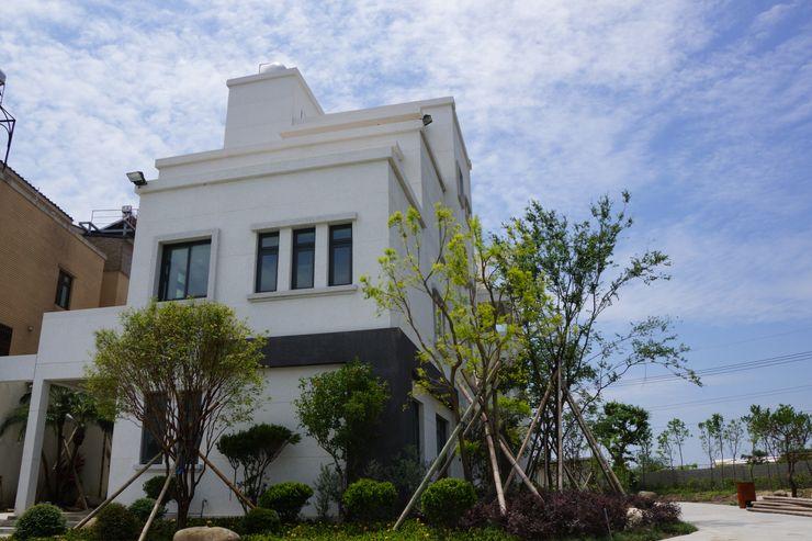 欣成室內裝修設計股份有限公司 Villa White